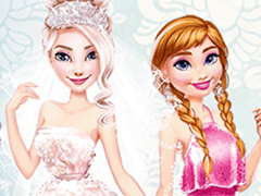 زفاف الأميرة السماوية