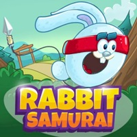rabbit samurai