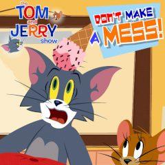 توم وجيري لا تحدث فوضى