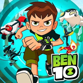لعبة بن 10 تشغيل