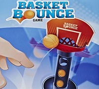 basket bounce