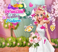 bridezilla wedding makeover