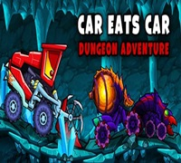 car eats car dungeon adventure