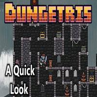 dungeon tetris