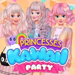 الأميرة كوال جزء اللعبة