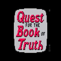quest for the book of truth