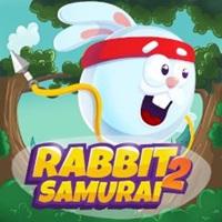 rabbit samurai 2